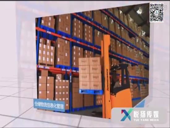 上海祥港科技