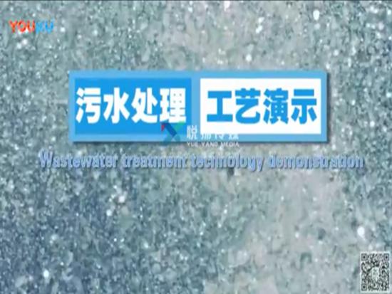 污水处理工艺雷竞技电竞平台演示