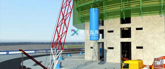 超高层建筑施工雷竞技电竞平台